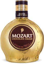 Mozart Gold - Liquer 0.5  (17%)