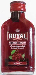 Royal Meggy likőr 0.1 12/#  (28%)
