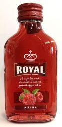 Royal Málna likőr 0.1 12/#  (28%)