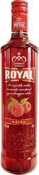 Royal Málna likőr 0.5  15/#  (28%)