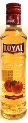 Royal Alma likőr 0.2  20/#  (28%)