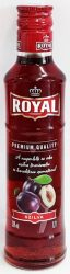 Royal Szilva likőr 0.2 20/#  (28%)