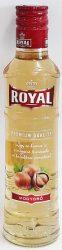 Royal Mogyoró likőr 0.2 20/#  (28%)