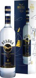 Beluga vodka Transatlantic Racing PDD 0.7  (40%)