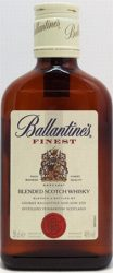 Ballantine's whisky 0.2   (40%)  24/#