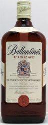 Ballantine's whisky 0.7   (40%)  12/#