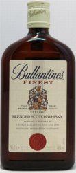 Ballantine's whisky 0.5   (40%)