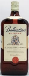 Ballantine's whisky 1.0   (40%)