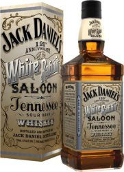 Jack Daniel's White Rabbit 0.7  DD (43%)