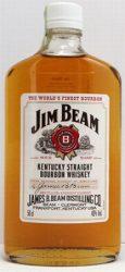 Jim Beam whisky 0.5   (40%)