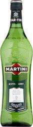 Martini Extra Dry 0.75  (18%)