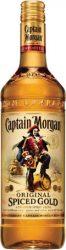 Captain Morgan Spiced Gold Rum 1.0  (35%)