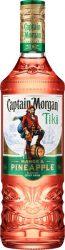 Captain Morgan Tiki Rum Mangó és Ananász  0.7  (25%)