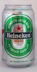 Heineken 0,0% alk. mentes dob. 0,33