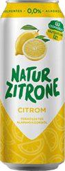 Gösser NaturZitrone 2% dobozos 0,5