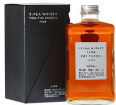 Nikka From the Barrel Whisky DD. 0,5l 51,4%