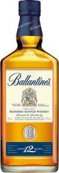 Ballantine's 12 years Whisky PDD. 0,7l 40%