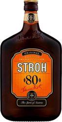 Stroh 80 Rum 1,0 l 80%