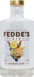 Fedde's Gin 0,5  (43%)