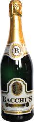 Bacchus félszáraz pezsgő 0.75