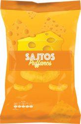 Chio Sajtos ízű puffancs 60 g  15/#