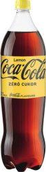 Coca-Cola Zero Lemon 1.75l      8/#