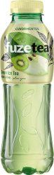 Fuzetea Zöld Tea Alma & Kiwi ZERO   0.5l      12/#