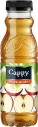 Cappy Alma  100%  0.33l PET  12/#