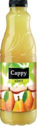 Cappy Körte 33%  1,0l    6/#
