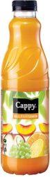 Cappy Multivitamin 52%  1,0l    6/#