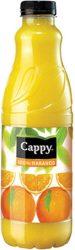Cappy Narancs 100%  1,0l    6/#
