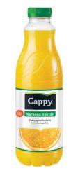 Cappy Narancsnektár 51%  1,0l    6/#
