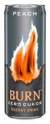 Burn ZERO Fury (Barack) energiaital  0.25 12/#