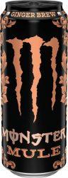Monster Mule Ginger  energiaital 0.5 12/#