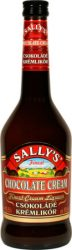Sally's Csokoládé krémlikőr 0.5 12/#  (15%)