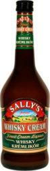 Sally's Whisky krémlikőr 0.5 12/#  (15%)