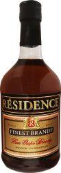 Residence  Brandy 0.7  (36%)
