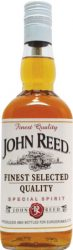 John Reed szi. whiskyvel  0.7 34,5%  12/#