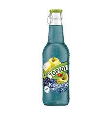 TopJoy Kékszőlő-Alma 25% 0,25l üveg  24/#