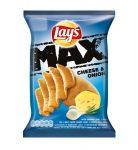 Lay's MAX Sajtos-Hagymás  65g  14/#