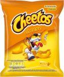 Cheetos Sajtos  43g          25/#