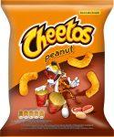 Cheetos Mogyorós  43g          25/#