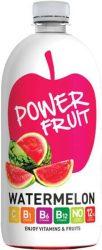 Power Fruit Görögdinnye C- és B -Vitaminokkal 0,75l  6/#