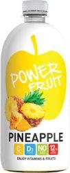 Power Fruit Ananász C- és D-vitaminnal 0,75l  6/#