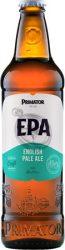 Primator English Pale Ale 11° 5% 0.5