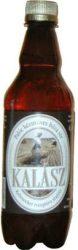 Kalász palóc kézműves búza sör 5%  0,5 PET  15/#