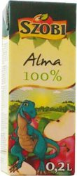 Szobi Alma 100% 0.2  27/#