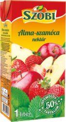 Szobi Alma-Szamóca 50% 1.0  12/#