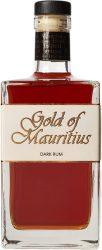 Gold of Mauritius Dark Rum 0.7  (40%)