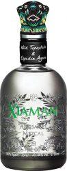 Xiaman Artisanal Mezcal Tequila 0.7 l  (44%)